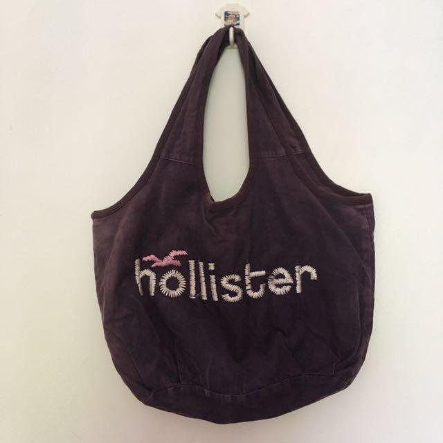 Hollister Shoulder Bag