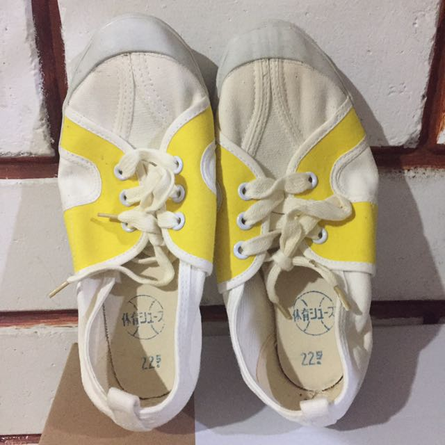 Japanese comfortable shoes