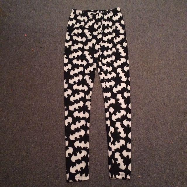 Jays jays Zoe small batman printed pants
