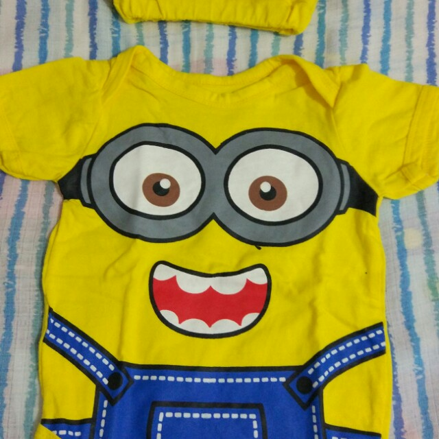Jumper bayi spongebob