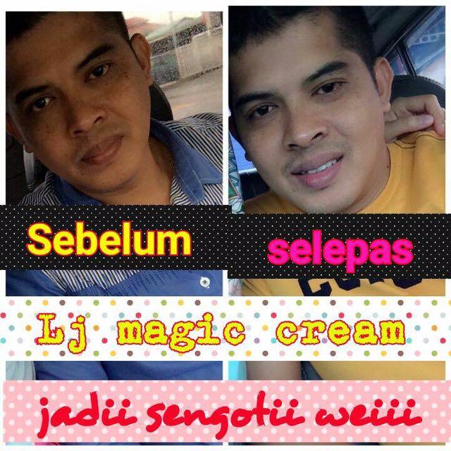 krim ljc ( madu lebah ), health \u0026 beauty, skin, bath, \u0026 body onLj Magic Cream Madu Lebah Pembunuh #15