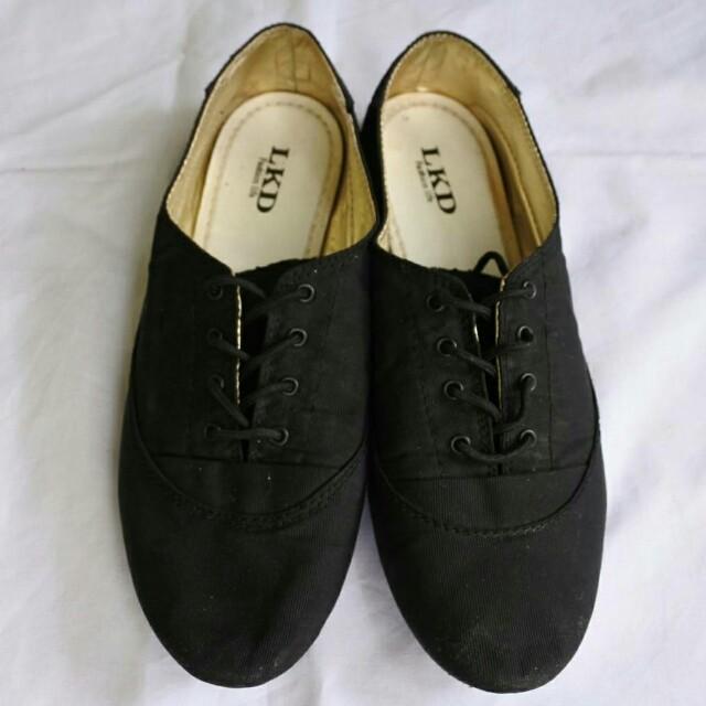 LKD Fashion Vintage Shoes