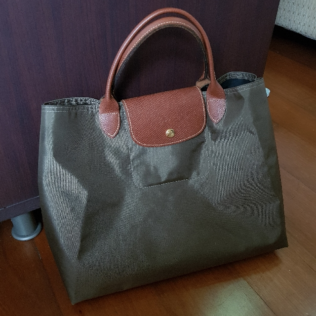 longchamp asli made in paris, beli di paris