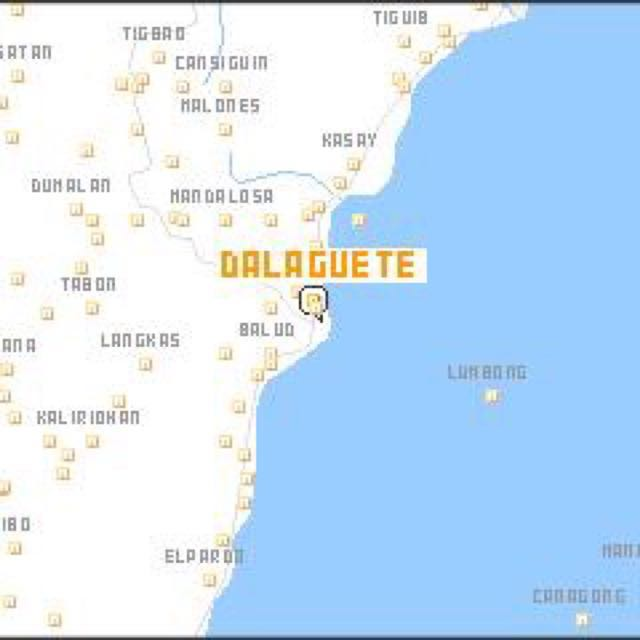 LOT for sale in Balud Dalaguete Cebu with Land Title
