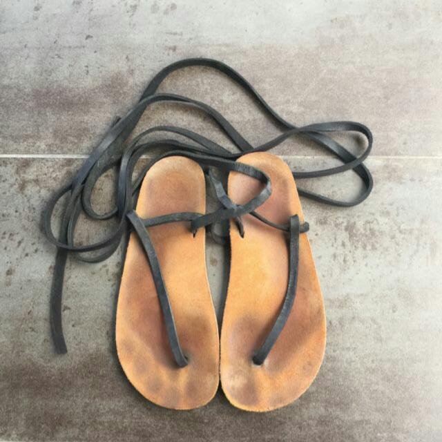 8f26803dcf75 LUNA Barefoot Running Sandals