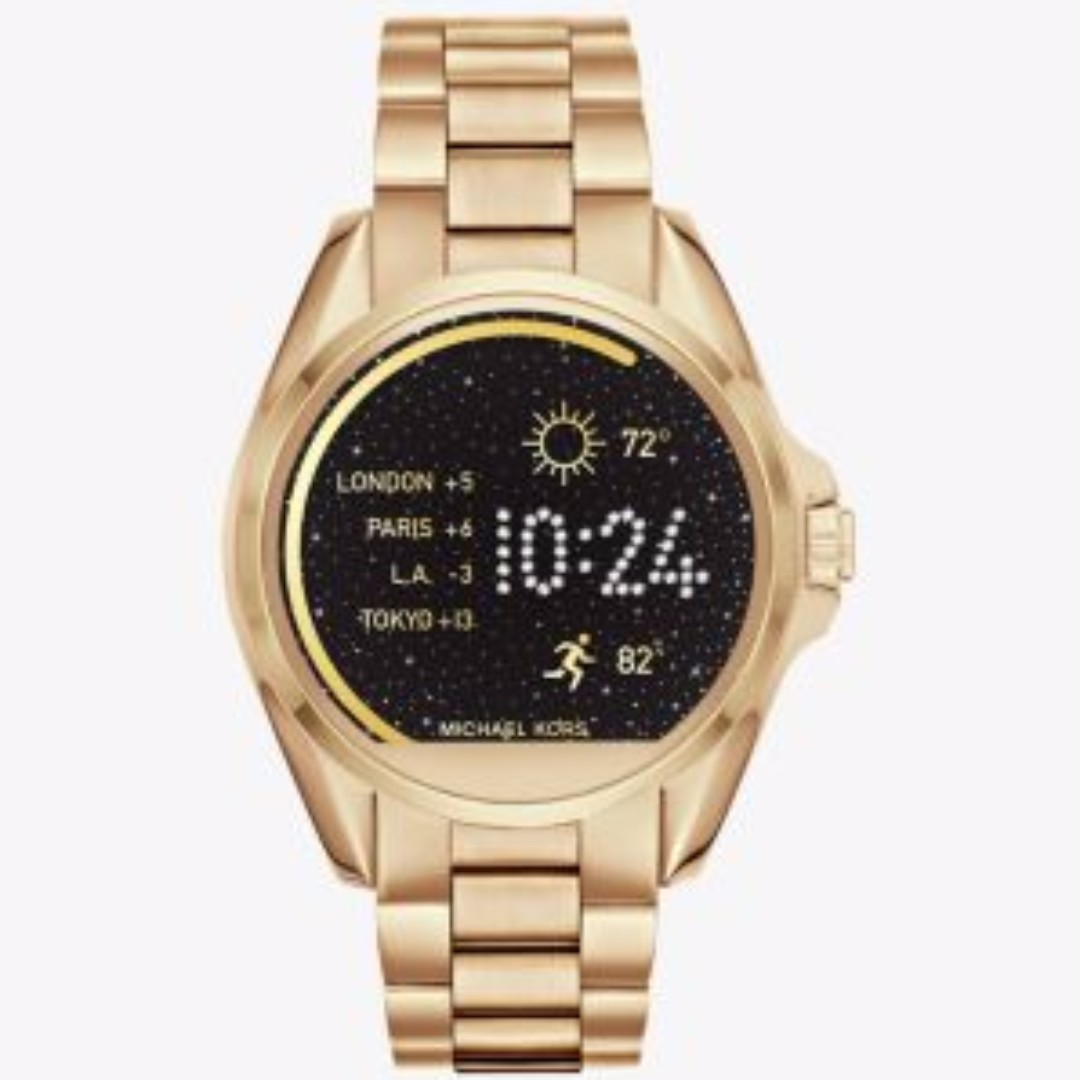 MICHAEL KORS ACCESS SMARTWATCH BNIB