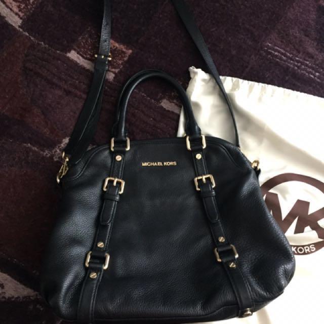 Michael Kors Bowler Bag