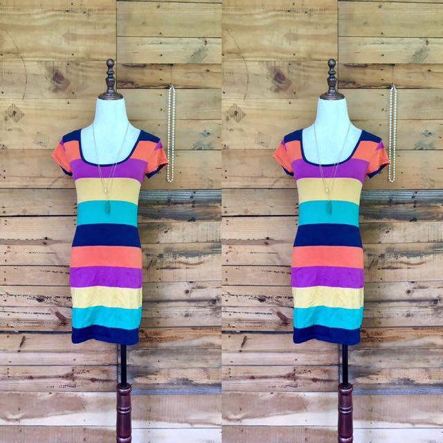 Mini dress (small)