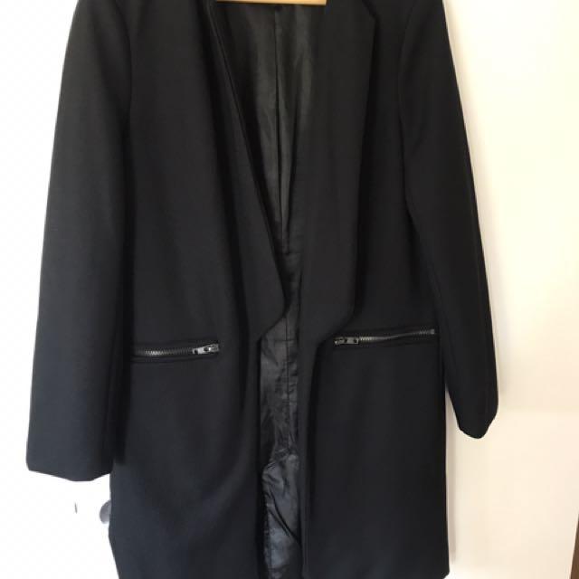 Mossman trench coat