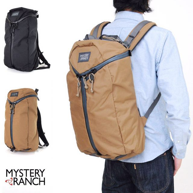 Mystery Ranch Urban Assault backpack, Men's Fashion, Bags