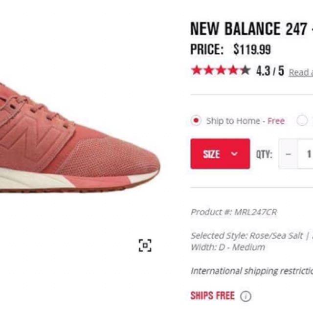 new balance 247 375