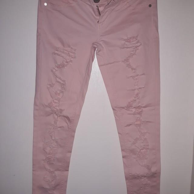 Nice Pants / 27-28 Size