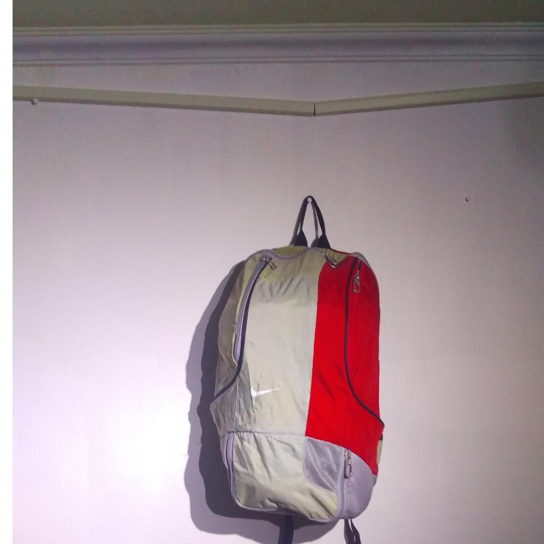 Nike 正版 休閒背包