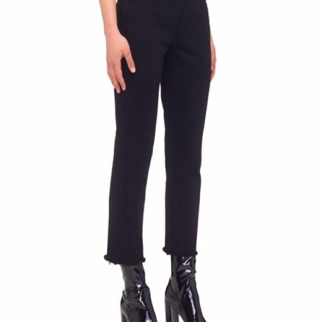 Nobody Bessette Jeans