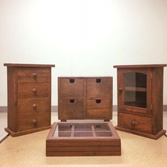 On hand Mini Furnitures! 🎁😊🎉