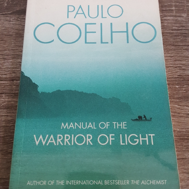 Paulo Coelho - Manual of the Warrior of Light