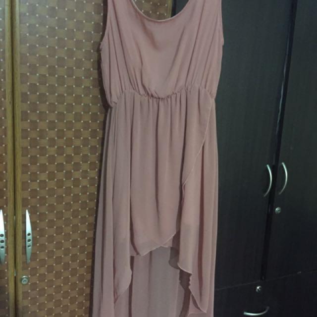 Pre-love dress