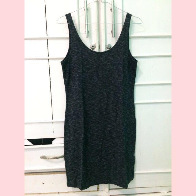 Preloved HnM dress