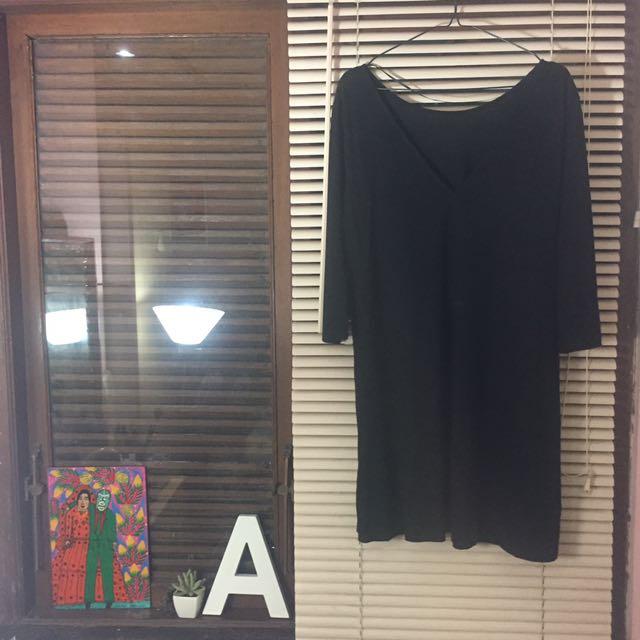 PULL & BEAR Dress  size L