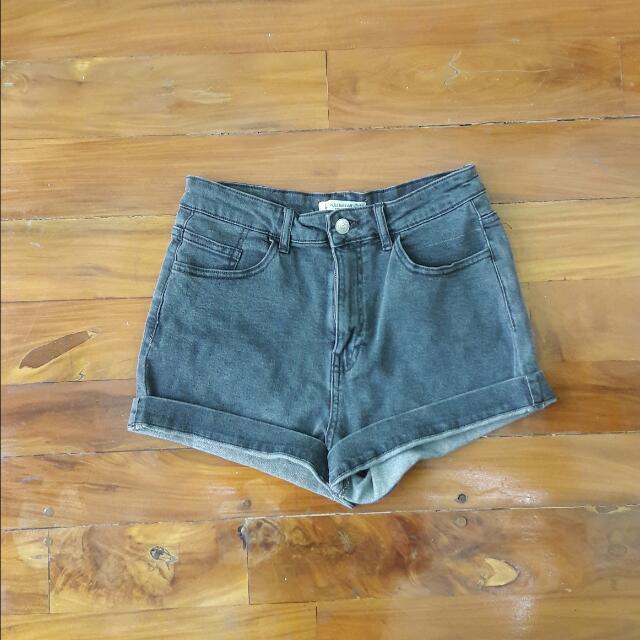 Pull & Bear HW Shorts