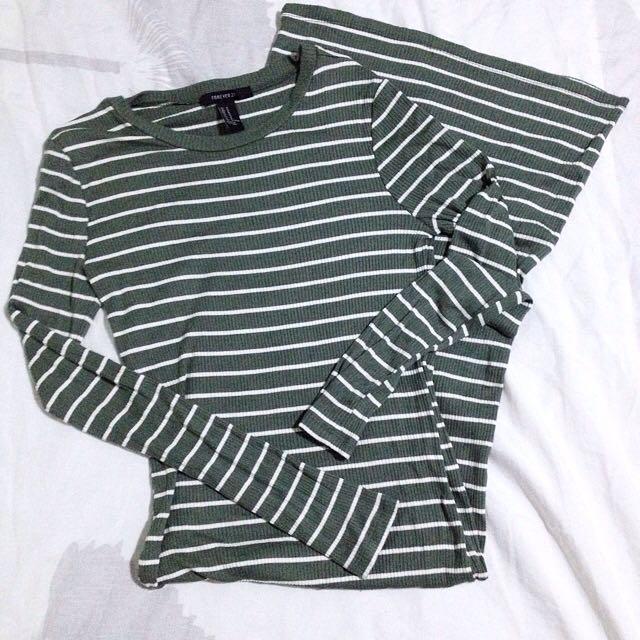 Repriced! Forever21 Maxi Dress