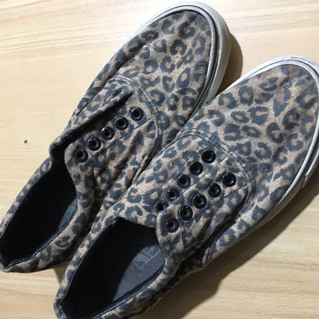 Repriced! Vans Shoes