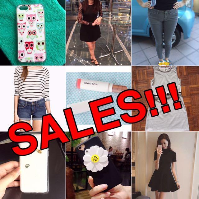 Sales 📣📣📣