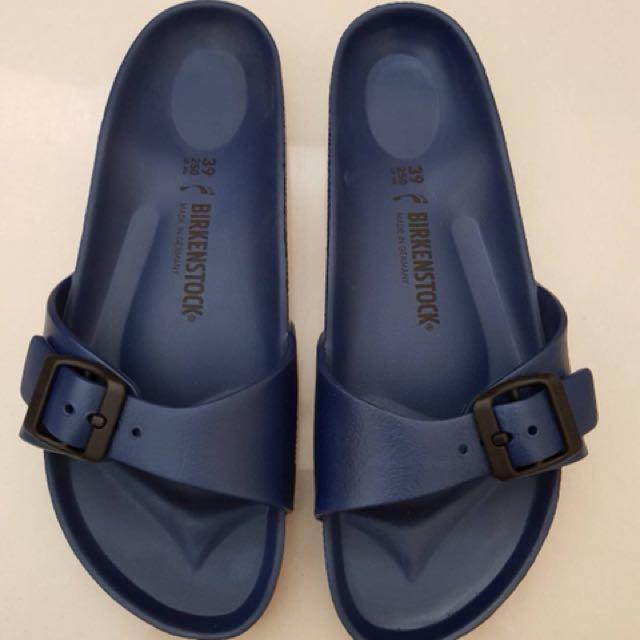 Sandal Birkenstock eva