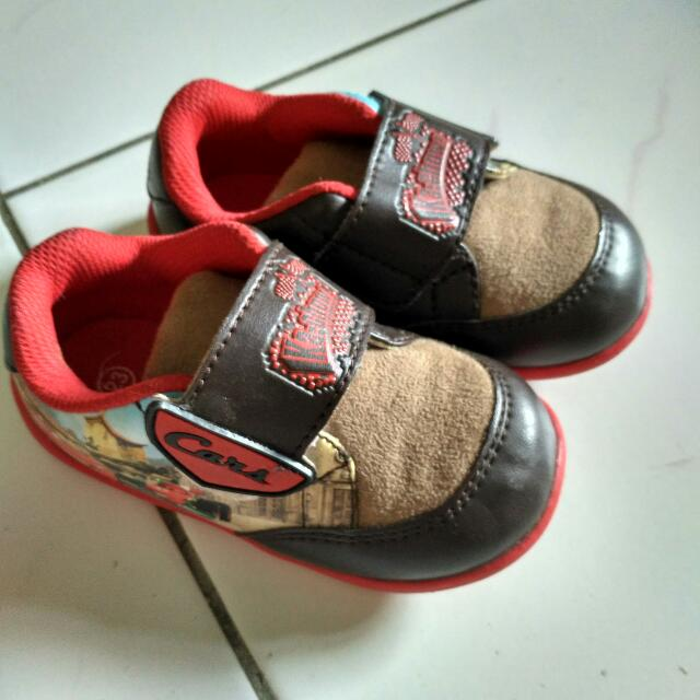 Sepatu - cars