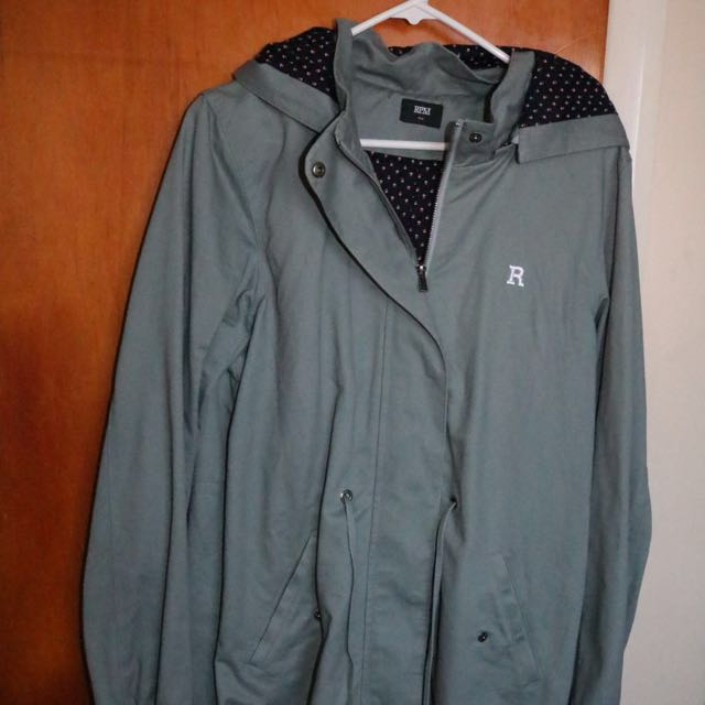 Size 10 RPM Jacket Near New