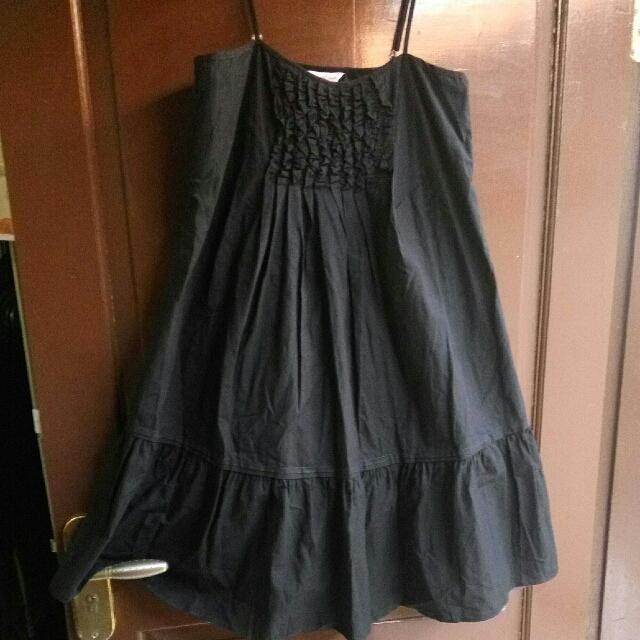 Spagetti strap dress - Arnessio