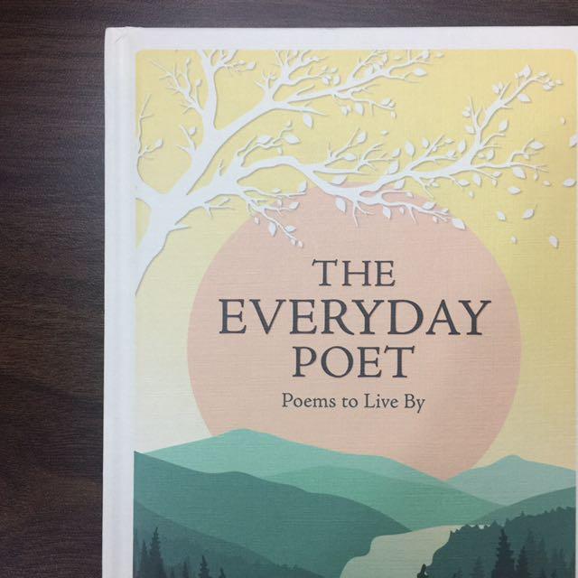 The Everyday Poet | By Deborah Alma