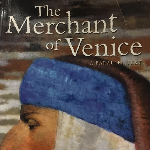 The Merchant of Venice (A Parallel Text)