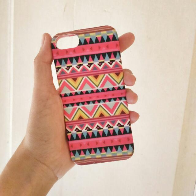 Tribal Case Iphone 5/5s