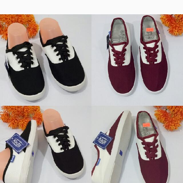 Two tone Keds Shoes
