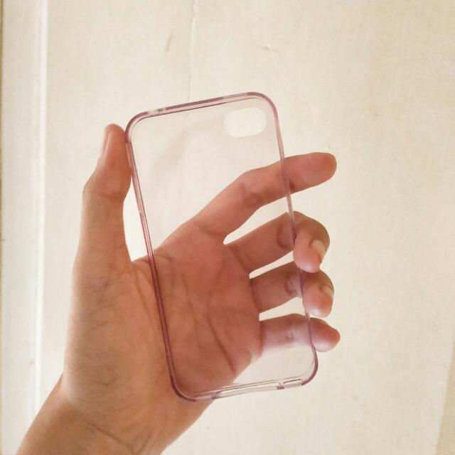 Ultrathin Case Iphone 4/4s [Free Ongkir]