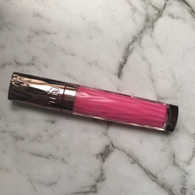 URBAN DECAY Revolution High-Color Lipgloss