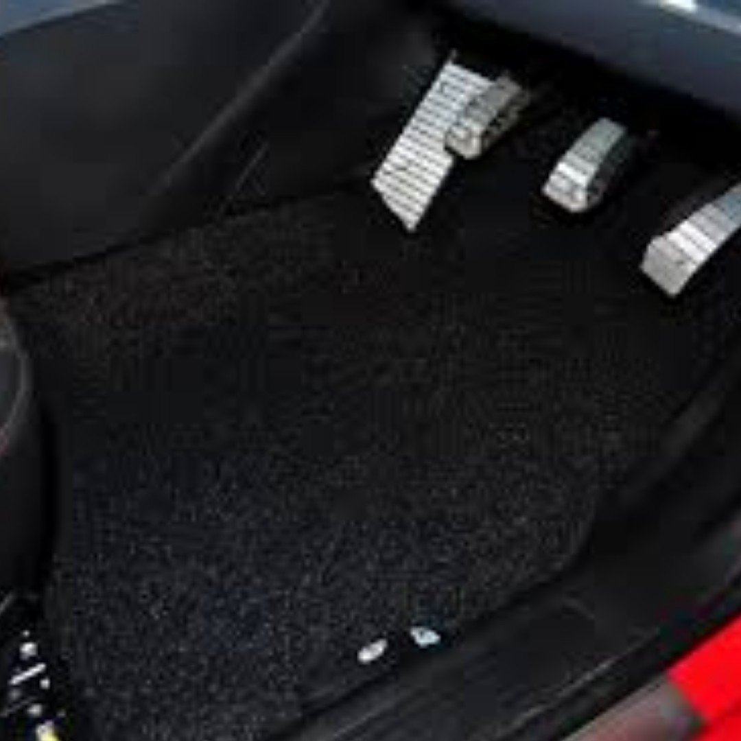 nissan x floor trail sunny styling lunda tiida sentra lin sylphy item carpet mats rouge custom car in for versa murano altima fit from