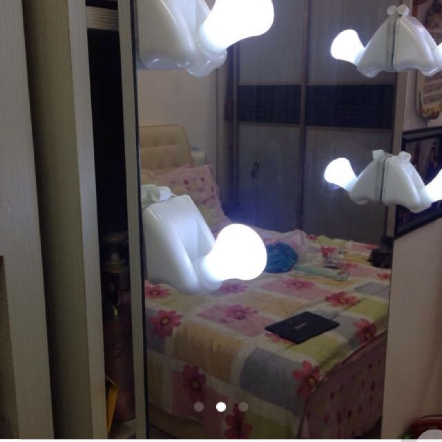 vanity mirror bulbs
