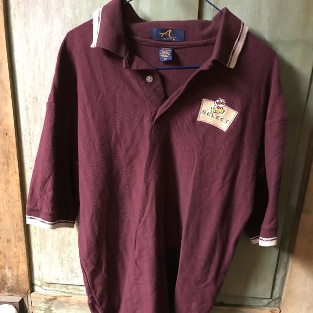 Vintage mr.pringles shirt
