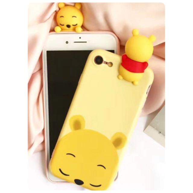 Winnie the pooh iphone 8 casing mobiles tablets mobile tablet photo photo photo voltagebd Gallery