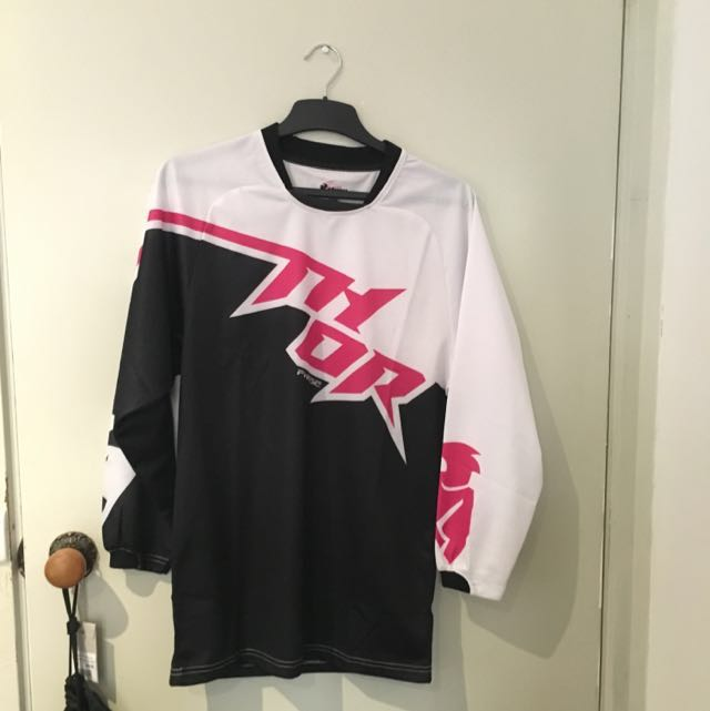 Womens Thor Phase Jersey