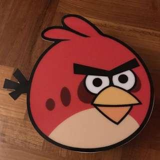 Angry Bird Light