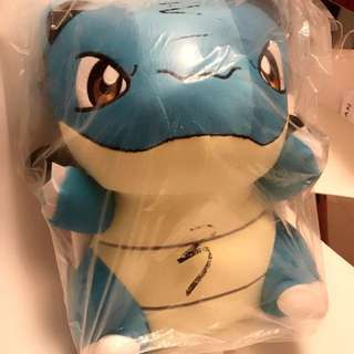 Pokemon Squirtle Plush Toy for Sale!