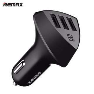 #OCT10 Remax Alien 3 USB Charger