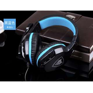 #OCT10 Nubwo N3000 Gaming Headphone