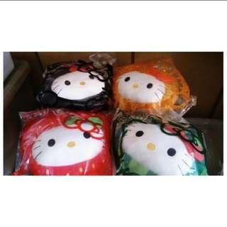 🚚 Hello Kitty抱枕✨特價4個1000✨