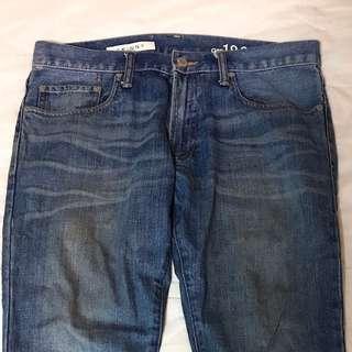 Gap Skinny Jeans 32腰