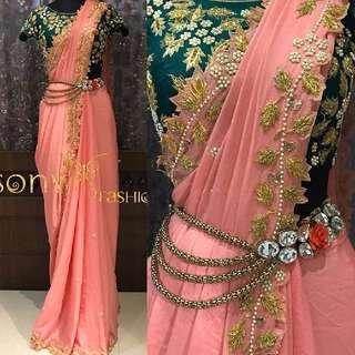e105889489fed6 silk blouse | Bridal Wear | Carousell Malaysia