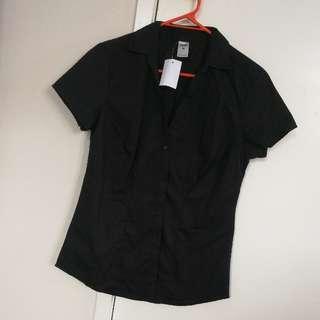 work shirt, bnwt